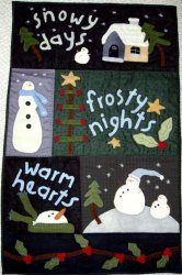 Quilt Patterns & Kits